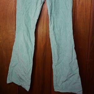 Gap Pants - Gap Women Denim Skinny Low Rise Boot Cut Pants